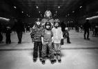 Projeto canadense de patrocínio a refugiados levanta dilema do assistencialismo - Damon Winter/The New York Times
