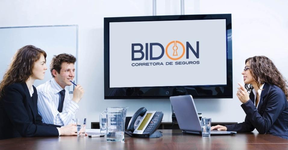 Franquia Bidon Corretora de Seguros, rede de corretoras de seguro