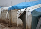 Khalil Ashawi/ Reuters