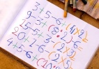 A curiosa origem dos símbolos matemáticos de adição, subtração e igual - IStock