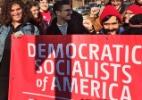 Reprodução/Facebook Democratic Socialists of America