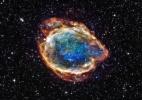 Trump tira dinheiro da Nasa, e reduz esperanças de comprovar a energia escura - Chandra X-Ray Observatory/Nasa