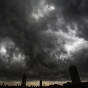 47a33d9e5 Chuva deixa a cidade de São Paulo em estado de atenção para ...