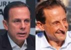 Ibope: Alckmin e Bolsonaro estão tecnicamente empatados sem Lula em SP (Foto: UOL)