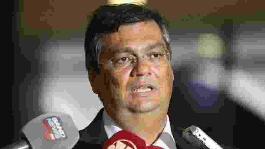 O governador do Maranhão, Flávio Dino (PCdoB) - Valter Campanato/Agência Brasil