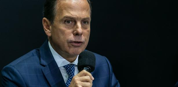 4 suspeitos detidos | Após arrastão, Doria amplia policiamento na região da av. Paulista