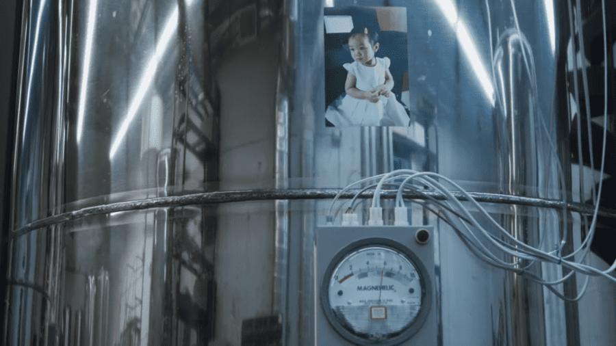 """""""Contornando a Morte"""", filme da Netflix, aborda o tema criogenia - Divulgação"""