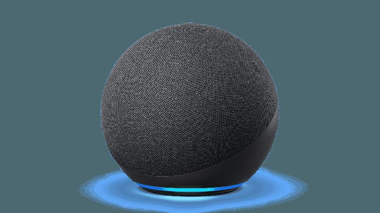 Amazon Echo 2020 - Divulgação - Divulgação