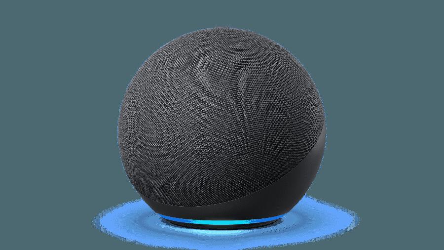 Amazon Echo 2020 - Divulgação