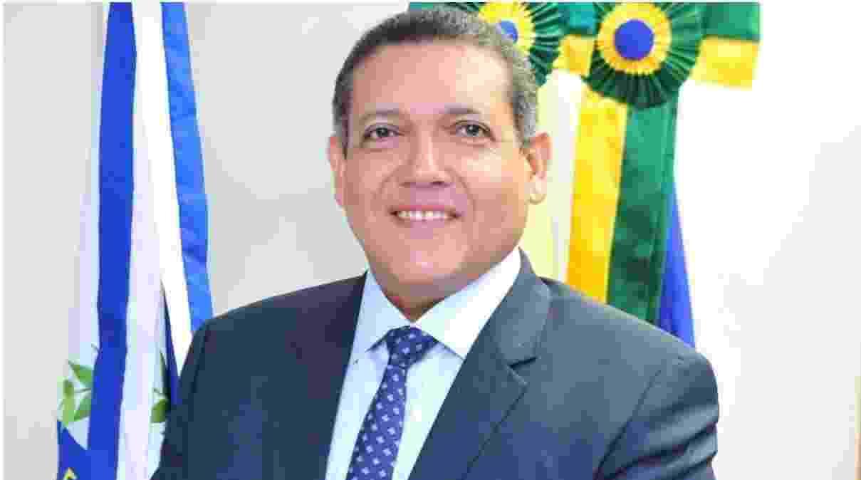 Kássio Nunes, desembargador do TRF-1 - Samuel Figueira/TRF-1