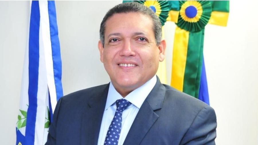 Para que assuma a cadeira de Celso de Mello no STF, Kassio Nunes precisa ter seu nome aprovado pelo Senado - Samuel Figueira/TRF-1