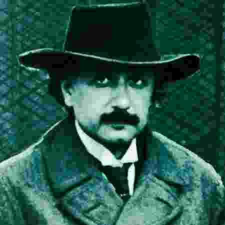 A comunidade científica reconheceu o brilho do trabalho de Einstein, mas a Academia Nobel, não - Getty Images