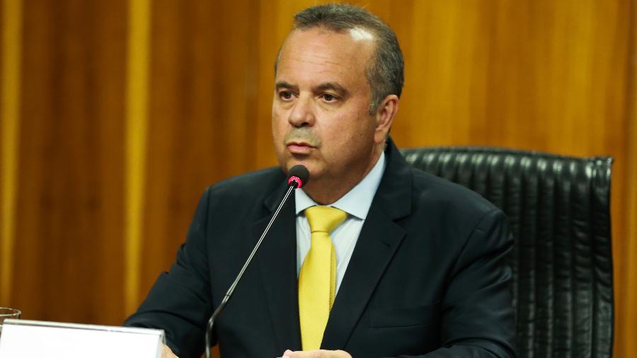 O secretário especial de Previdência e Trabalho, Rogério Marinho - Valter Campanato/Agência Brasi
