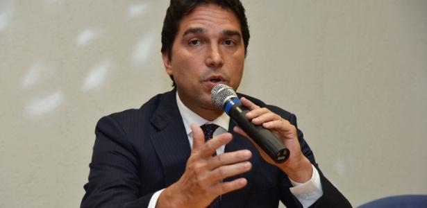 Em delação, o ex-vice-presidente da Caixa Fábio Cleto relatou propina a Cunha