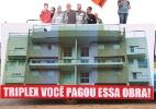 Aílton de Freitas/ Agência O Globo