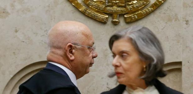 Cármen Lúcia vai definir como será feita a escolha do relator da Lava Jato