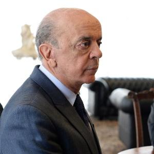 Serra disse que jamais tomou medidas que tenham beneficiado a Odebrecht