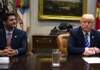 Opinião: Quando protegem Trump, republicanos querem salvar a si próprios (Foto: NYT)