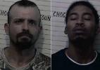 Reprodução/Facebook Crimes & Arrest - Choctaw Co.