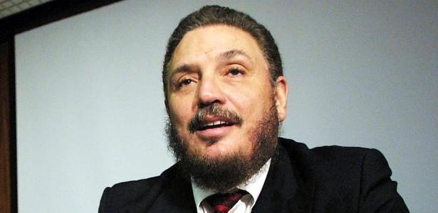 Morto aos 68 anos, filho de Fidel Castro teve uma trajetória profissional dedicada à ciência - AFP