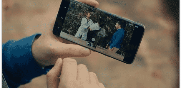 """Não é uma grande novidade, mas gravar vídeos em câmera lenta vai despertar o seu """"youtuber interior"""" - Divulgação"""