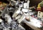 Corpo de Bombeiros via Reuters