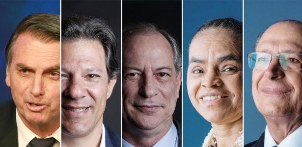 Líderes nas pesquisas preocupam, diz presidente da Mercedes-Benz no Brasil