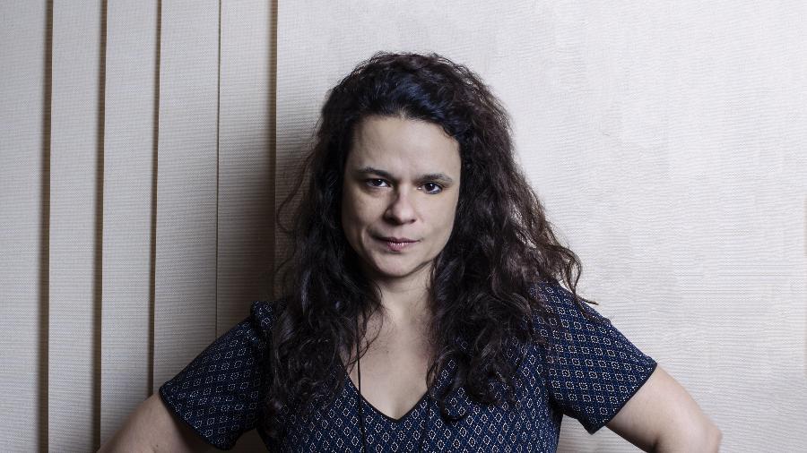 A deputada estadual Janaína Paschoal (PSL-SP) - Carine Wallauer/UOL