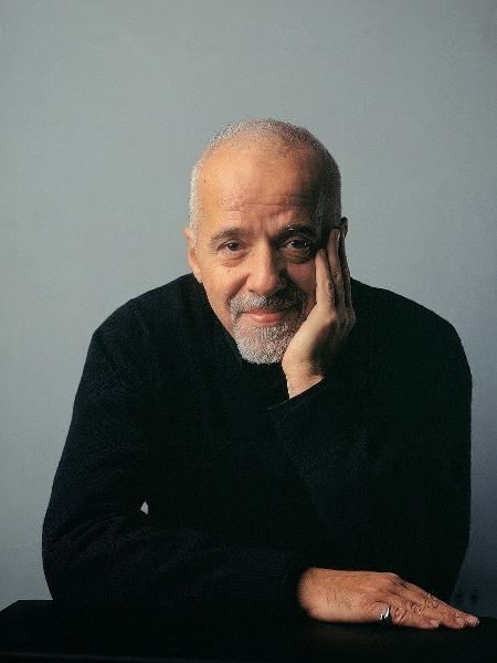 Paulo Coelho - Reprodução