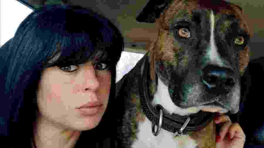 A polícia abriu uma investigação de homicídio pela morte de Elisa Pilarski, 29 - Reprodução/Facebook