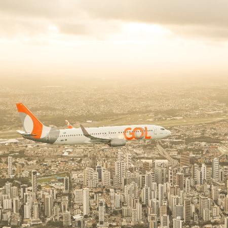 A empresa colheu frutos de investimentos tecnológicos, que sustentaram a ocupação das aeronaves perto de 80%, mesmo no auge da crise - Divulgação