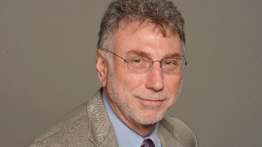 Martin Baron, de 66 anos, da Flórida, estava à frente da redação do Post desde 2013 - The Washington Post/The Washington Post via Getty Im