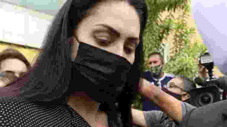 Monique Medeiros - Tania Rego/Agência Brasil - Tania Rego/Agência Brasil