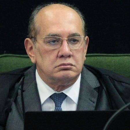 Gilmar Mendes, foi um dos ministros do STF, que votou contra pedido do Partido Verde - Carlos Moura/STF