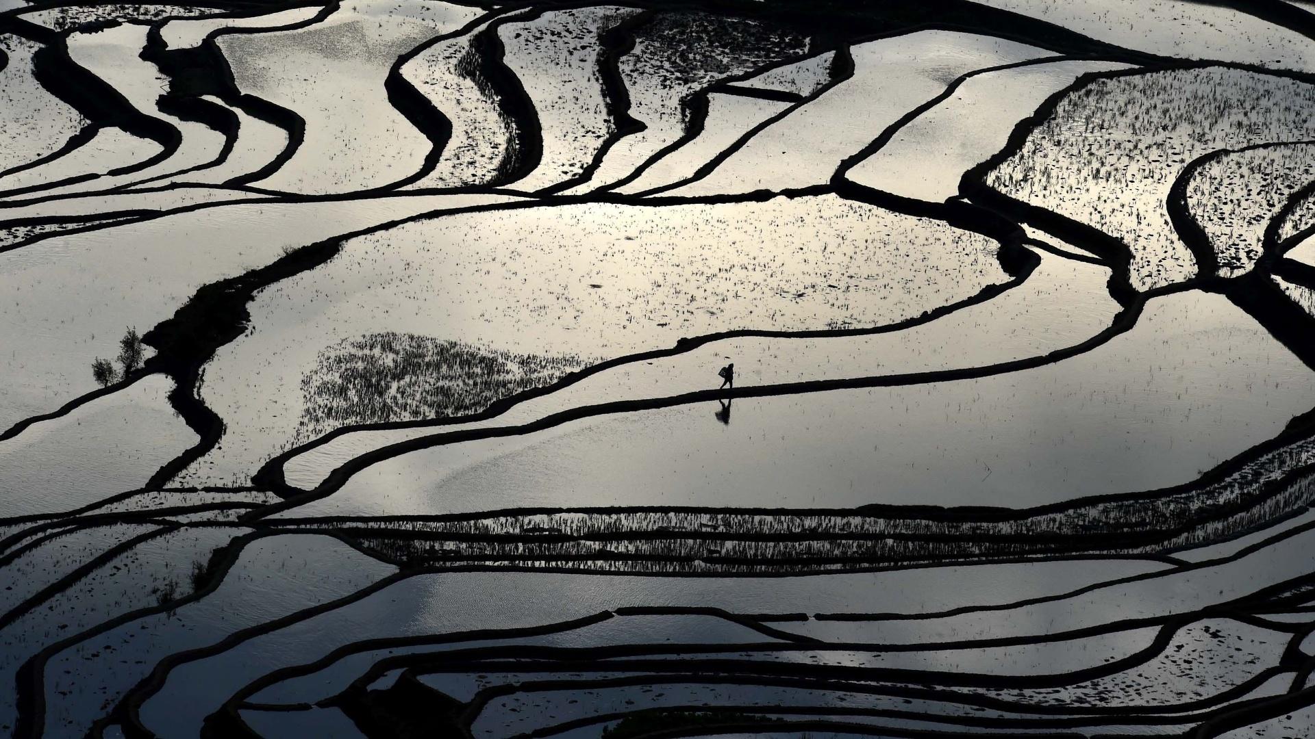 Lin Yiguang/Xinhua