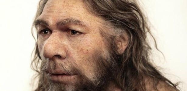 Genes neandertais desses encontros são encontrados em humanos hoje