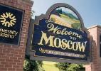 Divulgação/Cidade de Moscou/BBC