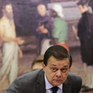 O deputado federal Jovair Arantes (PTB-GO)