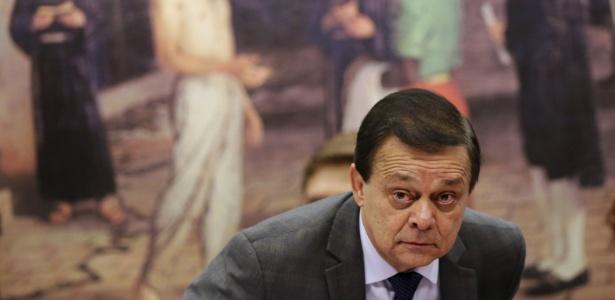 Jovair Arantes é o relator do processo de impeachment de Dilma na Câmara