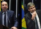 Fotomontagem: Marcos Oliveira/Agência Senado e Renato Costa/Folhapress