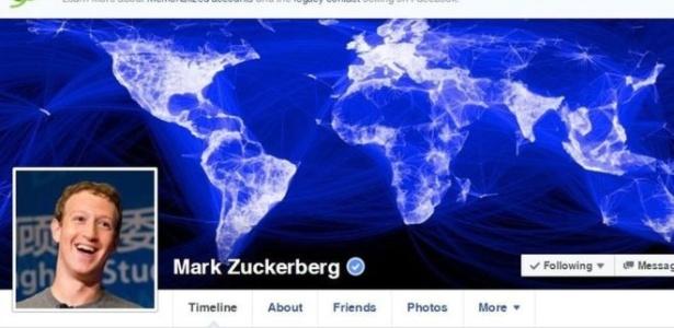 """Até o fundador da rede social foi """"morto"""" por engano"""