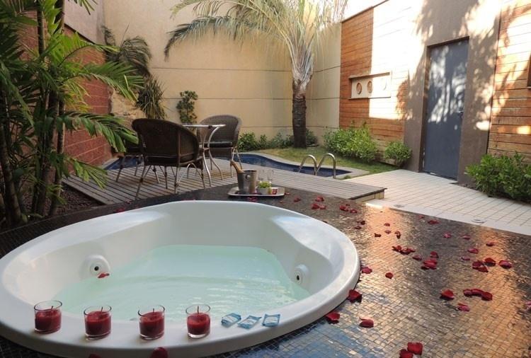 Palace Motel, no Ceará, está em décimo lugar no ranking de moteis mais caros do Guia de Motéis