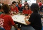 Programa de Iniciação Científica organiza vaquinha para apoiar jovens cientistas - cientista beta