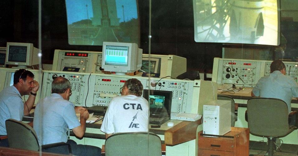 Programa espacial do brasil foi alvo da cia ag ncia for Noticias de ultimo momento de famosos