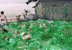 WWF: Brasil é 4º maior produtor de lixo plástico e um dos que menos recicla - Ana Carolina Fernandes/Folhapress