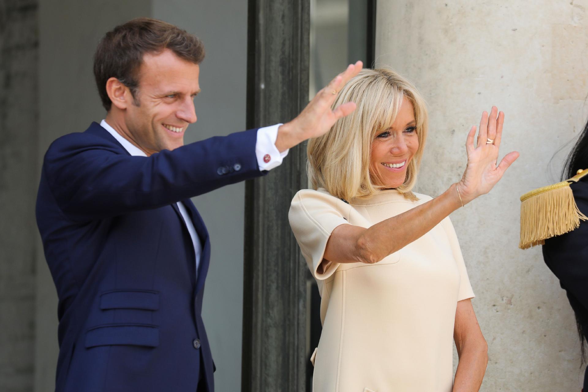 Quem E Macron O Presidente Frances Que Critica Bolsonaro Por Causa Das Queimadas Na Amazonia