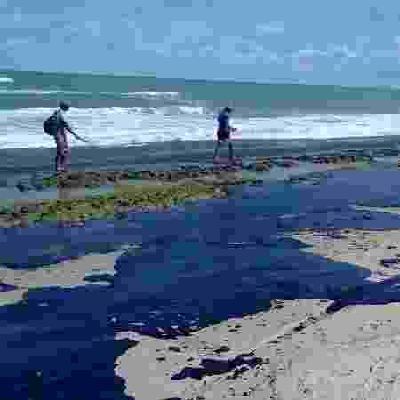 Simone Santos/ Projeto Praia Limpa