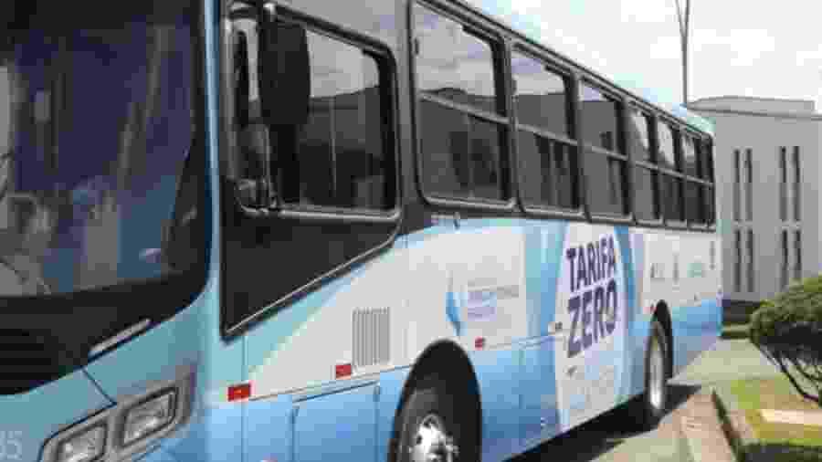 Vargem Grande Paulista terá ônibus gratuito a partir de novembro - Divulgação/Prefeitura de Vargem Grande Paulista