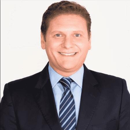 Prefeito de Campos do Jordão, Frederico Guidoni Scaranello (PSDB)  - Reprodução