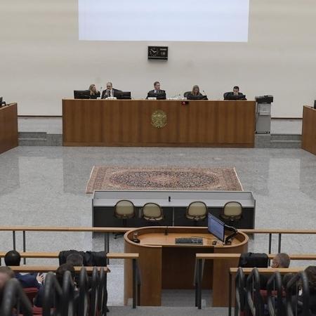 O STJ decidiu  restabelecer uma decisão que impede a retomada de atividades na barragem em Barão de Cocais - STJ